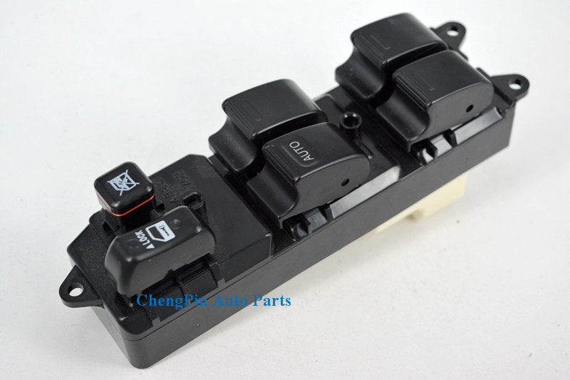 Auto Parts Window Lifter Master Control Switch OEM# 84820 33180 Power Window Regulator For Toyota Camry For Wholesale&Retail