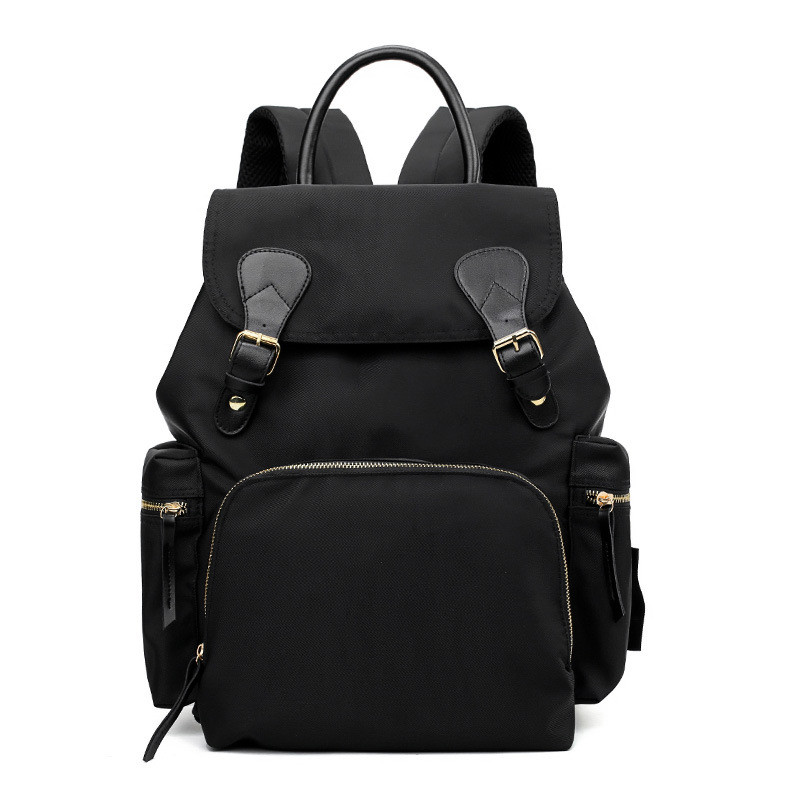 Maternal and Child Travel Backpack Portable Mobile Fashion Mother Bag New Korean Version Mummy Bag Multi-Function Large CapacityMaternal and Child Travel Backpac014