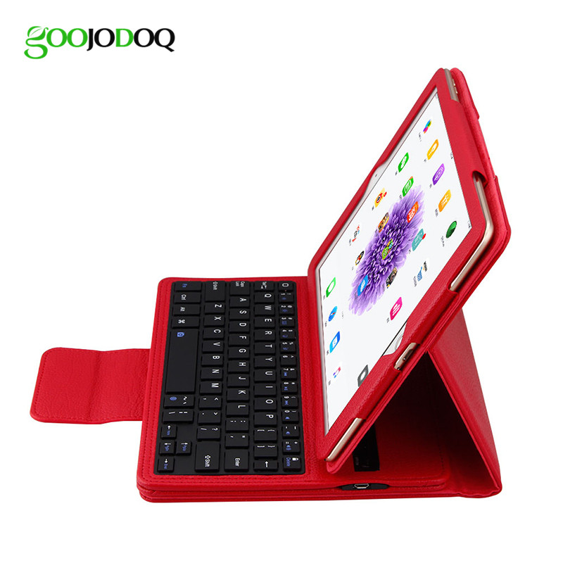 ФОТО Case For Ipad Pro Leather ABS Button for Apple IPad Pro 9.7