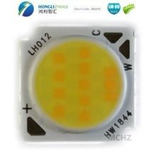 13.5MM 12C1B 36-38V 26W 700 MA RA CRI 80 High power lamp beads piezas brillante led watts lente blanco perlas недорого