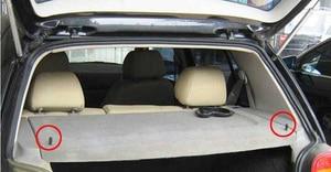 Нейлоновая веревка Biurlink для багажника VW GOLF 6 MK6 Golf6 GOLF GTI R20