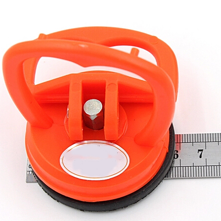 Wholesale Bodywork Panel Remover  Mini Small Dent Puller Repair  Lifter Screen Open Tool Glass Car Suction Cup Pad Sucker metal iron vacuum suction lifter sucker suction cup pad double