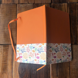 Image 5 - A5 Size Journals And PU Leather Dot Grid Notebook 5*5mm Dotted bujo