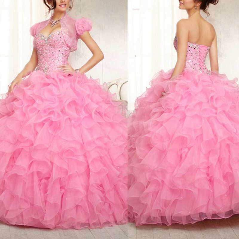 Pink-Organza-Ball-gown-Quinceanera-Dresses-for-15-years-princess-sweetheart-2015-vestidos-de-15-anos (2).jpg