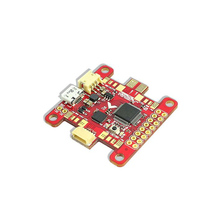 FuriousFPV KOMBINI DSHOT600 Built-in PDB BEC LC Filter F3 Flight Controller For FPV Camera Drone RC Multicopter