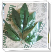 Free shipping wholesale big peony leaves , artificial leaves for flower craft accessories,DIY flower material(100pcs/lot)