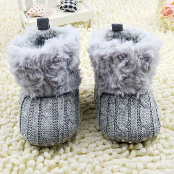 Hot-SalesToddler-Knited-Faux-Fleece-Crib-Snow-Boots-Kid-Bowknot-Woolen-Yam-Fur-Knit-Shoes-4