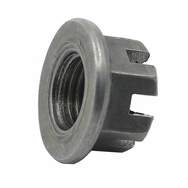 1X Axle Castle Hub Nut Washer For Yamaha Banshee 350 Raptor 660 Blaster YFZ450