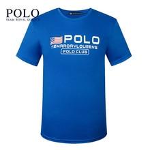 Royal Queen's Team New 2017 Summer Men's Short Sleeve T-Shirt Round Shirt Printed Short Sleeve T-Shirt Men's Light Casual