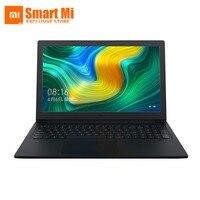 Xiaomi Mi ноутбук 15,6 ''intel Core ноутбуки 128 ГБ SSD + 1 ТБ HDD i7/i5 NVIDIA GeForce MX110 Дискретная карта Английский Win 10