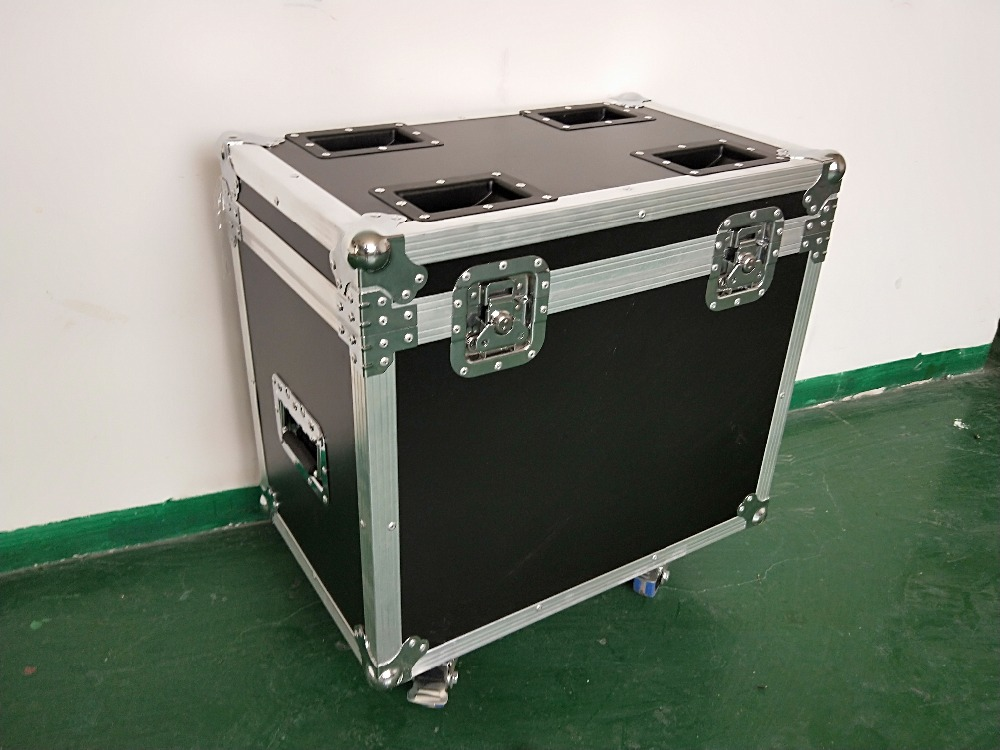 Flight Case For Beam Moving Head Light Stage Light Not Sell Alone , Need Buy Our Light Together