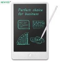 NeWYeS 9 дюймов графический Рисунок планшеты цифровой ЖК-дисплей доска для записей электронные блокноты стилус сенсорная детская ручка подаро...