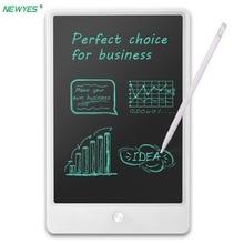 NeWYeS 9 дюймов графический Рисунок планшеты цифровой ЖК-дисплей доска Электронные блокноты стилус сенсорная детская ручка подарок игрушка рабочий блокнот
