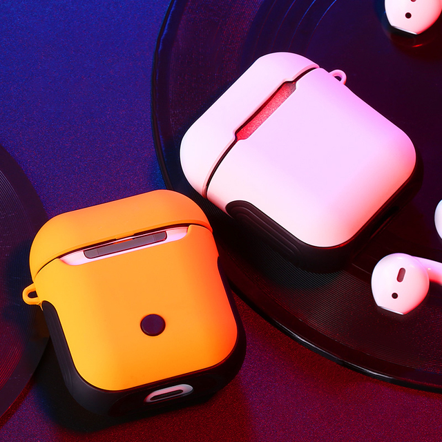 Non Slip AirPod Case Cover 1