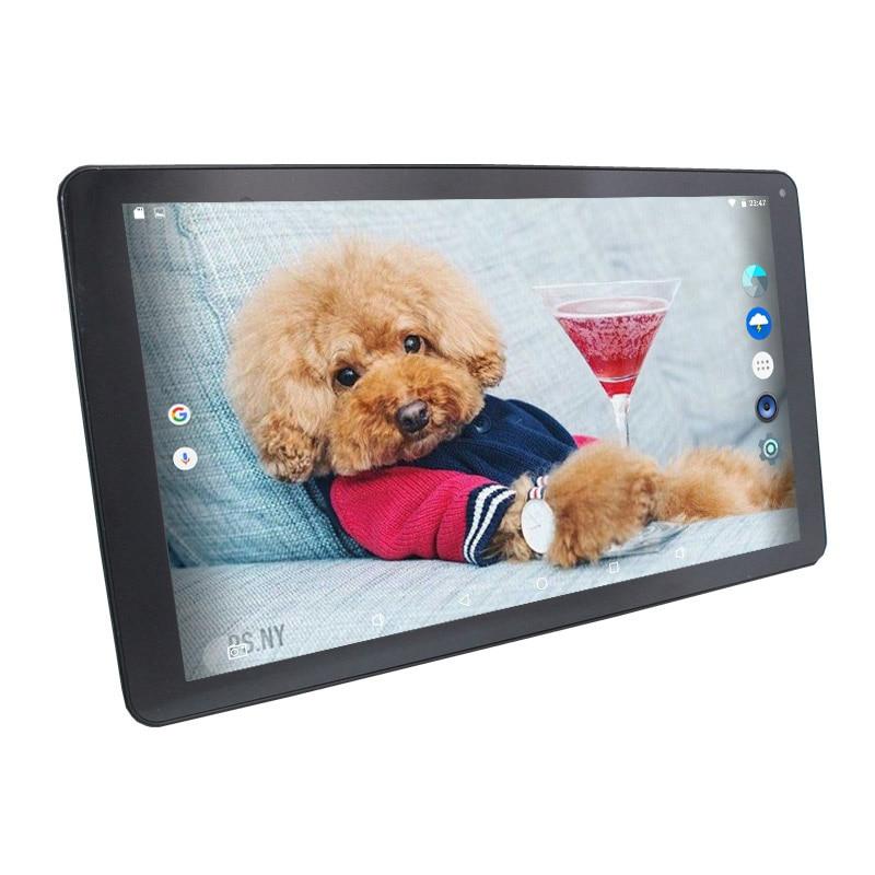 10,1 Pulgadas Tablet Pc Hdmi + Original Soporte Teclado Android 7,0 Y1010 1280x800 Ips Quad-core Negro Tablet Las Mejores SandíAs