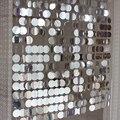 Вечерние праздничные товары  пвх занавески с блестками  декоративные занавески для интерьера  сделай сам  свадебные принадлежности