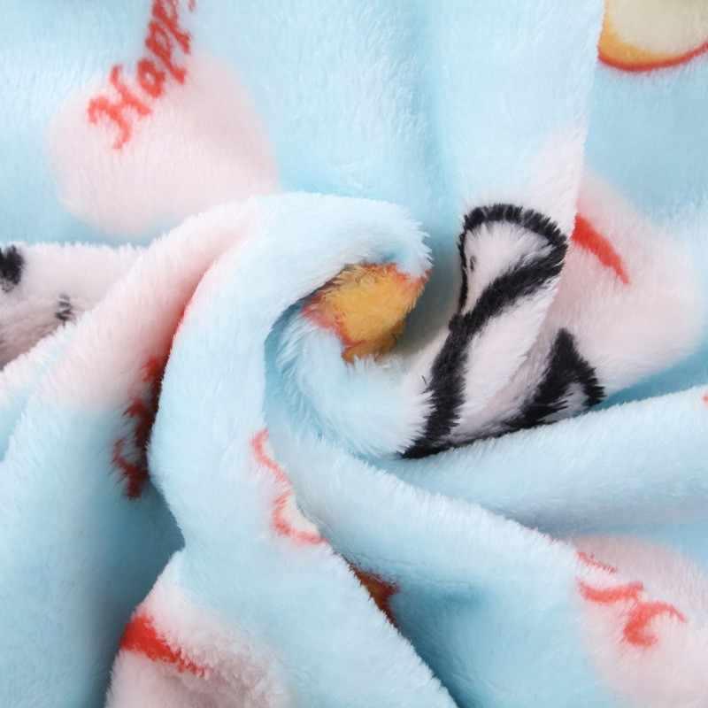 Pijamas de franela para Otoño e Invierno para niñas y niños, Pijamas para niñas, Pijamas para niños, ropa de dormir para niños, conjunto de Pijamas de lana Coral, ropa de casa