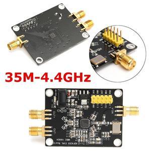 Image 1 - Sintetizador de frecuencia de fuente de señal RF PLL, 35M 4,4 GHz, placa de desarrollo ADF4351, 1 ud.