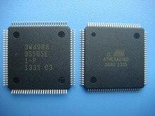 free shipping 10pieces/ lot ATMEGA2560-16AU ATMEGA2560 MEGA2560 CHIP instock