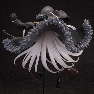 Image 3 - Anime Girls Frontline Mauser Kar98K 1/8 Scale PVC Action Figure 25CM Anime Figures Collection Model Toys Doll Gift