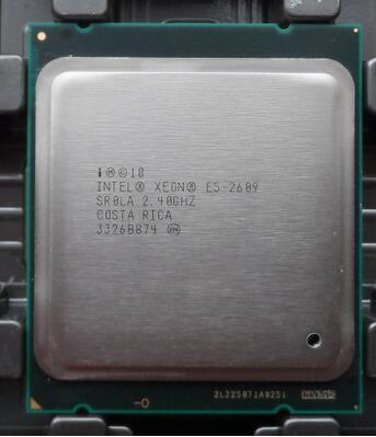 E5-2609V2