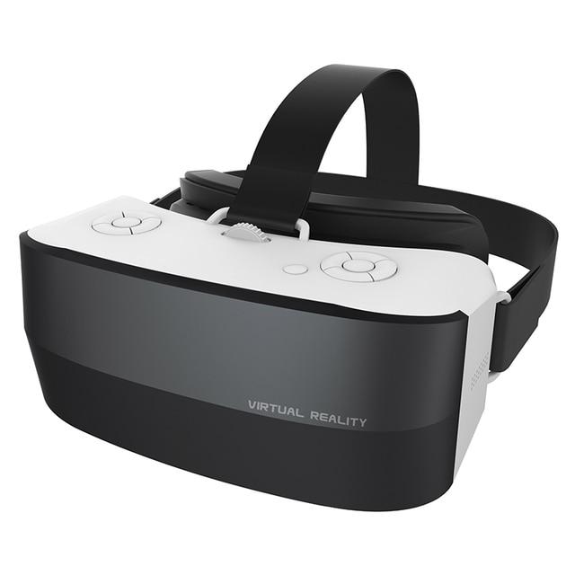 WV Оригинальный VR Шлем Все в одном Виртуальной Реальности Очки Оперативной Памяти 1 Г Rom 8 Г Поддержка WI-FI TF Карты Bluetooth 5.5 дюймов IPS дисплей