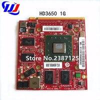 Original For ATI Radeon HD 3650 HD3650 1GB Graphic Video Card VGA Board for A c er A sp i r e 5520G 5720G 5920G 7520G 7720G Case