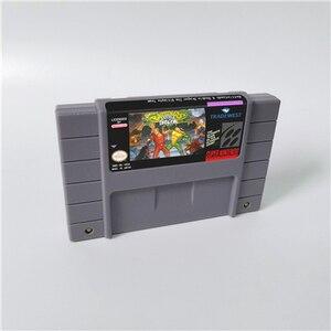Image 1 - Battletoads & Double Dragon เกมการกระทำUSรุ่นภาษาอังกฤษ
