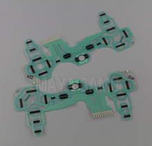 20pcs/lot high quality Replacement Part Board Ribbon Cable Conductive Film SA1Q160A for PS3 Controller
