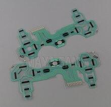 Placa de repuesto de alta calidad para mando de PS3, Cable de cinta, película conductora, SA1Q160A, 20 unids/lote