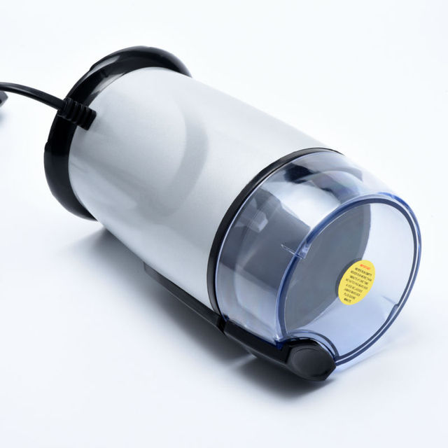 Coffee Mill Electric Coffee Grinder 220V High Quality Stainless Steel Blade Coffee Maker Meat Beans Herbs Nuts Grinder