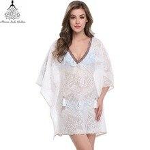 Pareo Beach Tunic swimsuit tunic for beach bikini tunics for the beach swimwear robe bathing suit