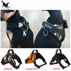 tailup pet products for large dog harness font b k9 b font glowing led collar.jpg 250x250