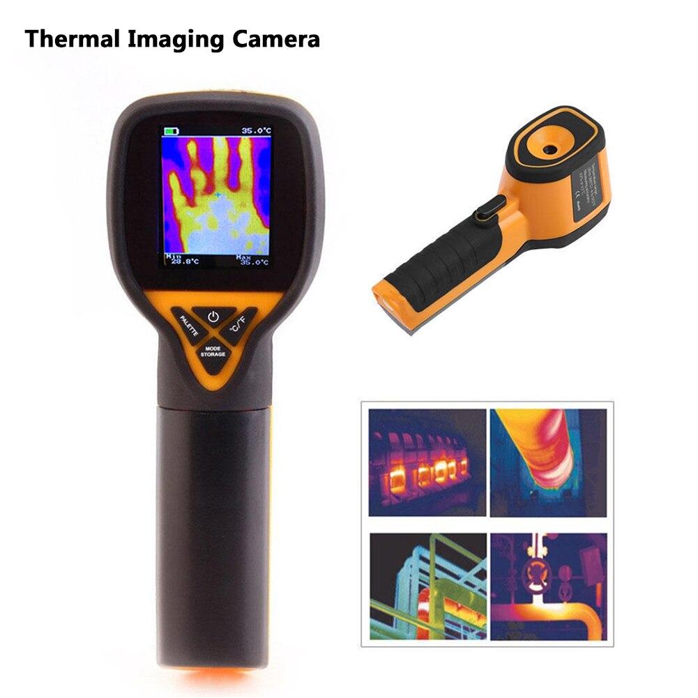 HT-175 Imager цифровой инфракрасный Термальность тепловизор инфракрасный термометр для измерения температуры-20-300 градусов 32 х 32