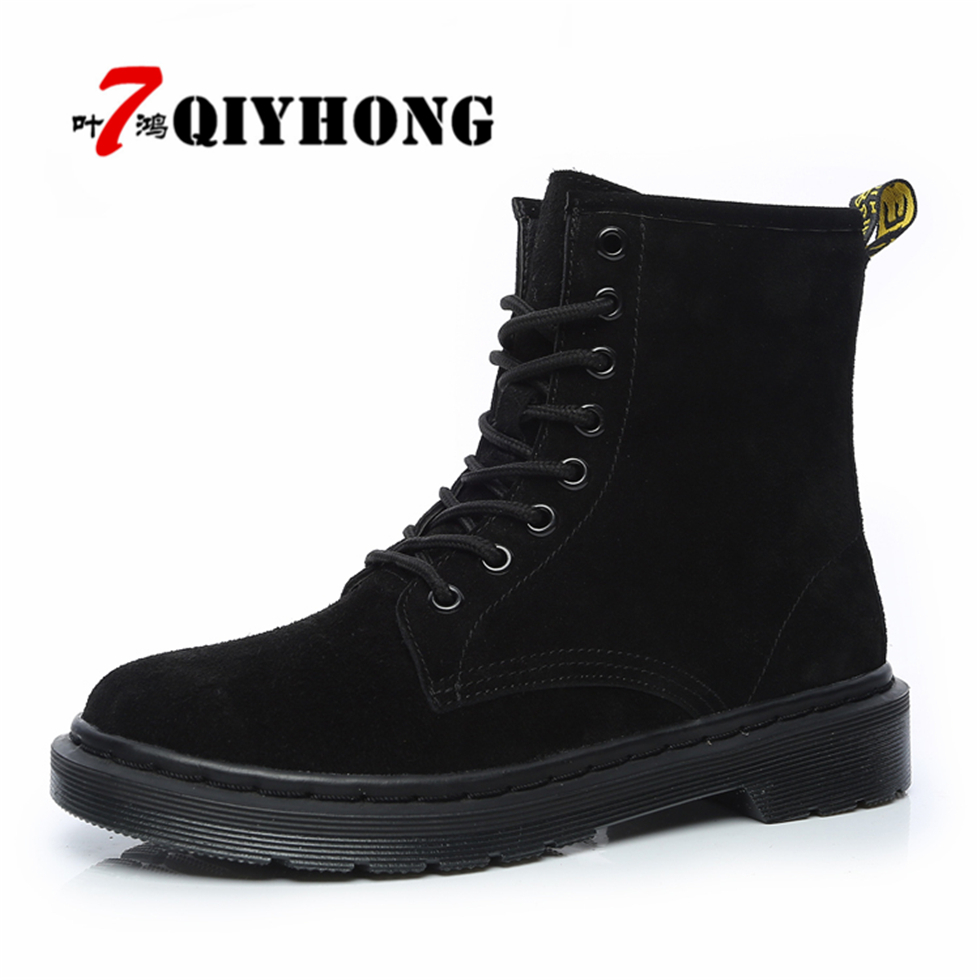 QIYHONG Women Boots Zapatos Mujer Fashion New Arrival Women Winter Boots Warm Snow Boots Heels Ankle Boots For Women Shoes winter women snow boots fashion footwear 2017 solid color female ankle boots for women shoes warm comfortable boots