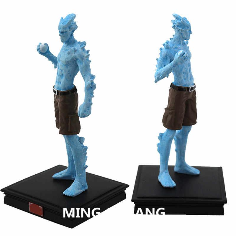 Các X-Men Siêu Anh Hùng Iceman Robert Louis Drake Nhựa Hình Hành Động Sưu Tập Đồ Chơi Mô Hình có hộp bán lẻ 12 CM q178