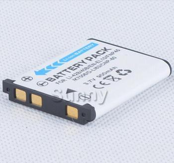 De iones de litio de paquete de batería recargable para FUJIFILM/FUJI NP-45 NP 45 NP-45A NP 45A... NP-45B... NP45S... NP-45S y cámara Digital