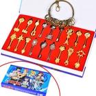 Anime Fairy Tail Luc...