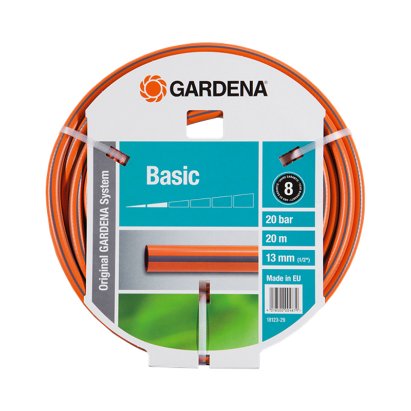 Garden Hose GARDENA Basic (18123-29)