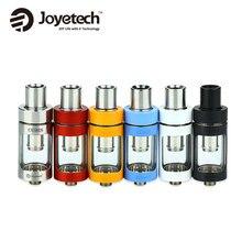 Original Joyetech Cubis Atomizer 2ml E-juice Capacity Cubis Tank E-cig with 19mm diameter Adjustable Airflow Top-filling Atomize