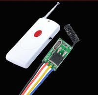 LED Lamp Bulb Remote Lighting Switches DC 6V 7 4V 9V 12V 13 8V 16V 24V