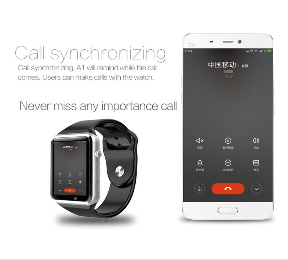 ITORMIS W31 Bluetooth Smart Watch ITORMIS W31 Bluetooth Smart Watch HTB1