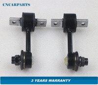 2 pcs Frente estabilizador Sway Bar link apto para Audi Avant A4 8E2 3R2 Seat Exeo ST 3R5 8E0505465AC