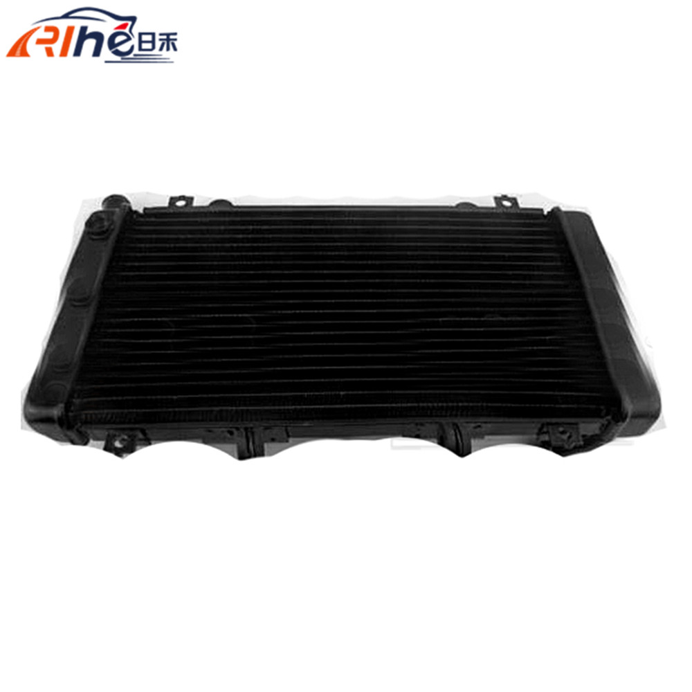 high quality motorcycle accessories radiator cooler aluminum motorbike radiator For HONDA CBR250 CBR250R CBR250RR MC23 brand new motorcycle accessories radiator cooler aluminum motorbike radiator for kawasaki kx450f kx 450 f 2006 2007