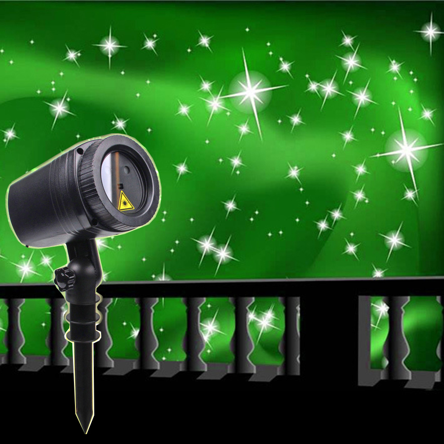 BEIAIDI Outdoor Full Sky Star Laser Projector Light LED Stage Light Home Garden Twinkle Star Light Christmas Landscape Lawn Lamp beiaidi sky star outdoor christmas laser projector green red laser spotlight lamp landscape garden christmas stage light