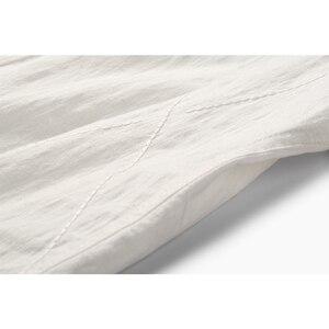 Image 5 - Enjeolon marka sonbahar Camisa Masculina pamuk gömlekler erkekler katı gömlek erkek 3XL bluz uzun kollu gömlek erkekler için CX2517 1