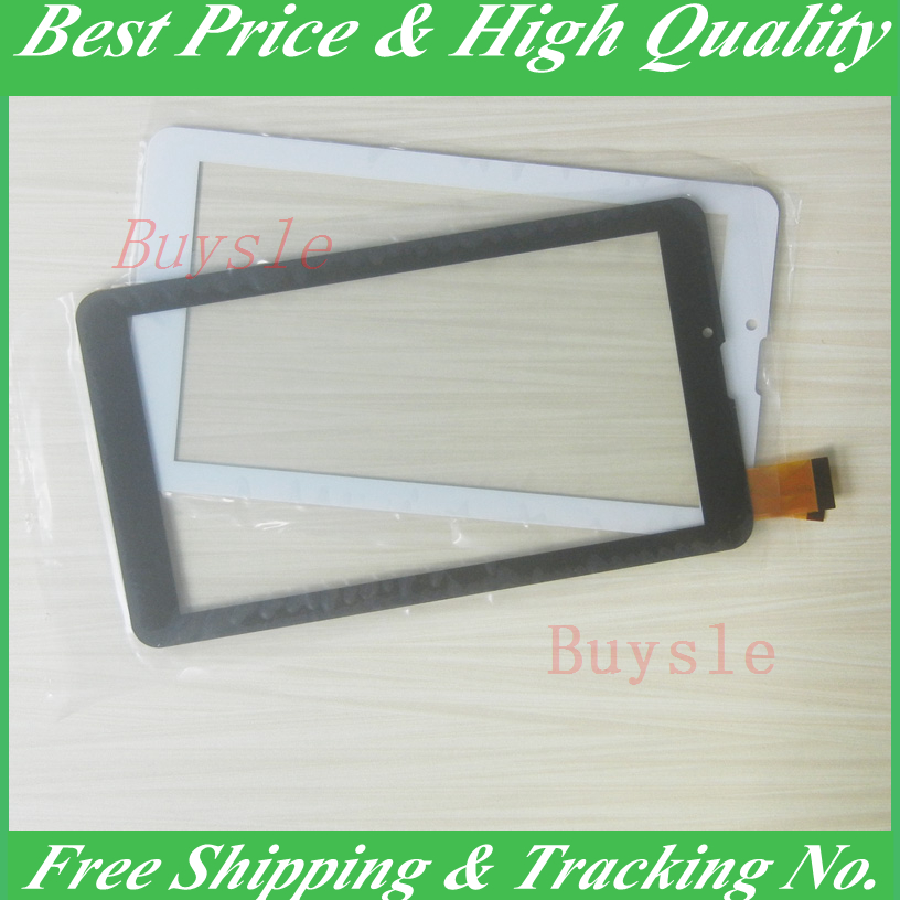 New 7 inch SUPRA M727G M723G 3G Tablet HS1283A/HS1275 V1 0605 touch screen panel Digitizer Glass Sensor Free Shipping new for 7 supra m720g m726g tablet capacitive touch screen touch panel supra m720g kq fpc 753a0 v02 digitizer free shipping