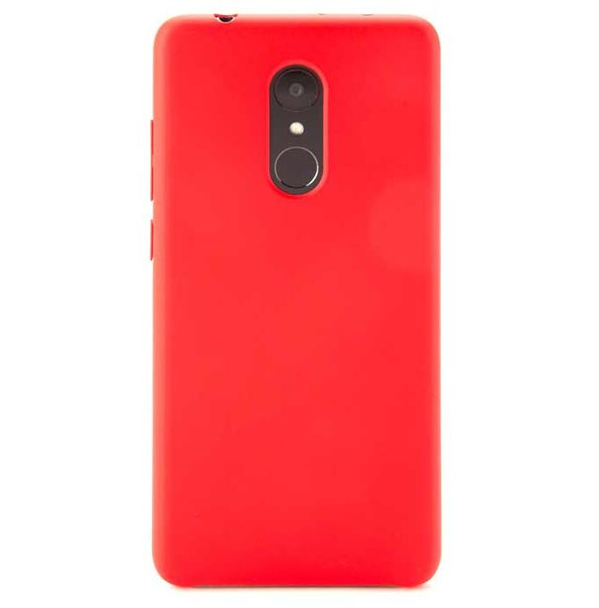 Image 4 - Original Xiaomi Redmi 5 / 5 Plus Case Official Xiaomi Protective Phone Cover Couqe Hard PC Full Fundas For Redmi5 / 5Plus Case-in Fitted Cases from Cellphones & Telecommunications