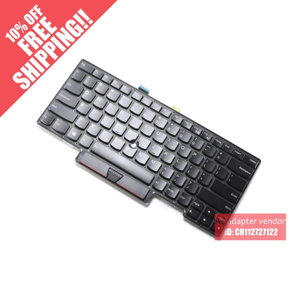 FOR IBM FOR LENOVO FOR Thinkpad X1 carbon X1C new laptop keyboard with backlight English