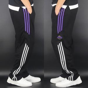 Image 4 - Mannen Harem Tactica Broek Merk Verslapping Militaire Broek Broek Plus Size Elastische Taille Ouderen Baggy Jogger Joggingbroek Hip Hop